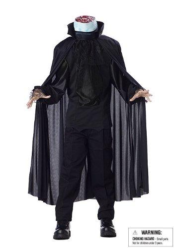 Headless Horseman Child Costume (Halloween Headless Horseman Costume)
