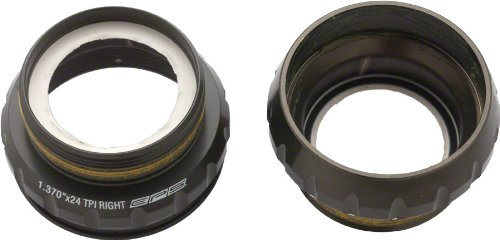 Bracket Torque Cups Bottom (Campagnolo Record 11 Ultra-Torque Bottom Bracket Italian, One Size)