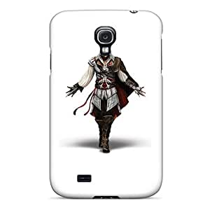 Brand New S4 Defender Case For Galaxy (assassins Creed 2)