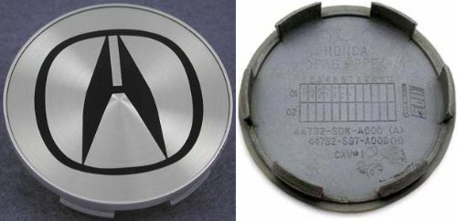 acura integra wheel center cap - 1
