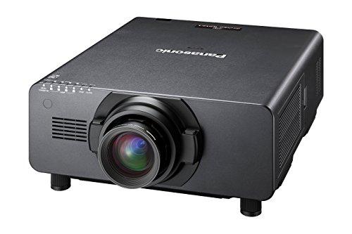 Panasonic PT-DZ21K2 3D Ready DLP Projector - 1125p - HDTV - 16:10 PT-DZ21K2U