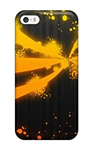 FWdqIYX9599ctDys ZippyDoritEduard Awesome Case Cover Compatible With Iphone 5/5s - Orange
