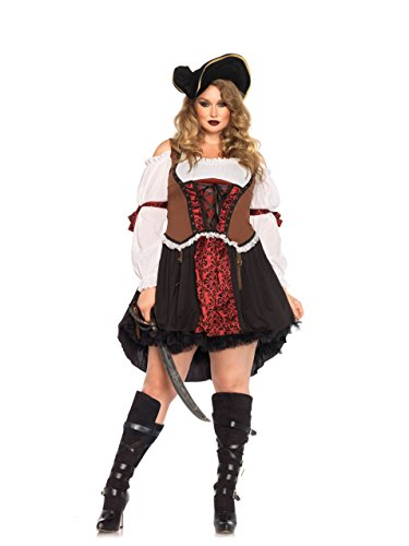 Leg-Avenue-Womens-Plus-Size-Ruthless-Pirate-Wench