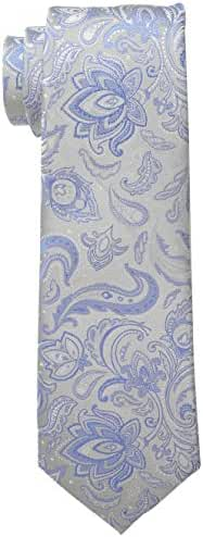 Haggar Men's Performance Paisley Necktie