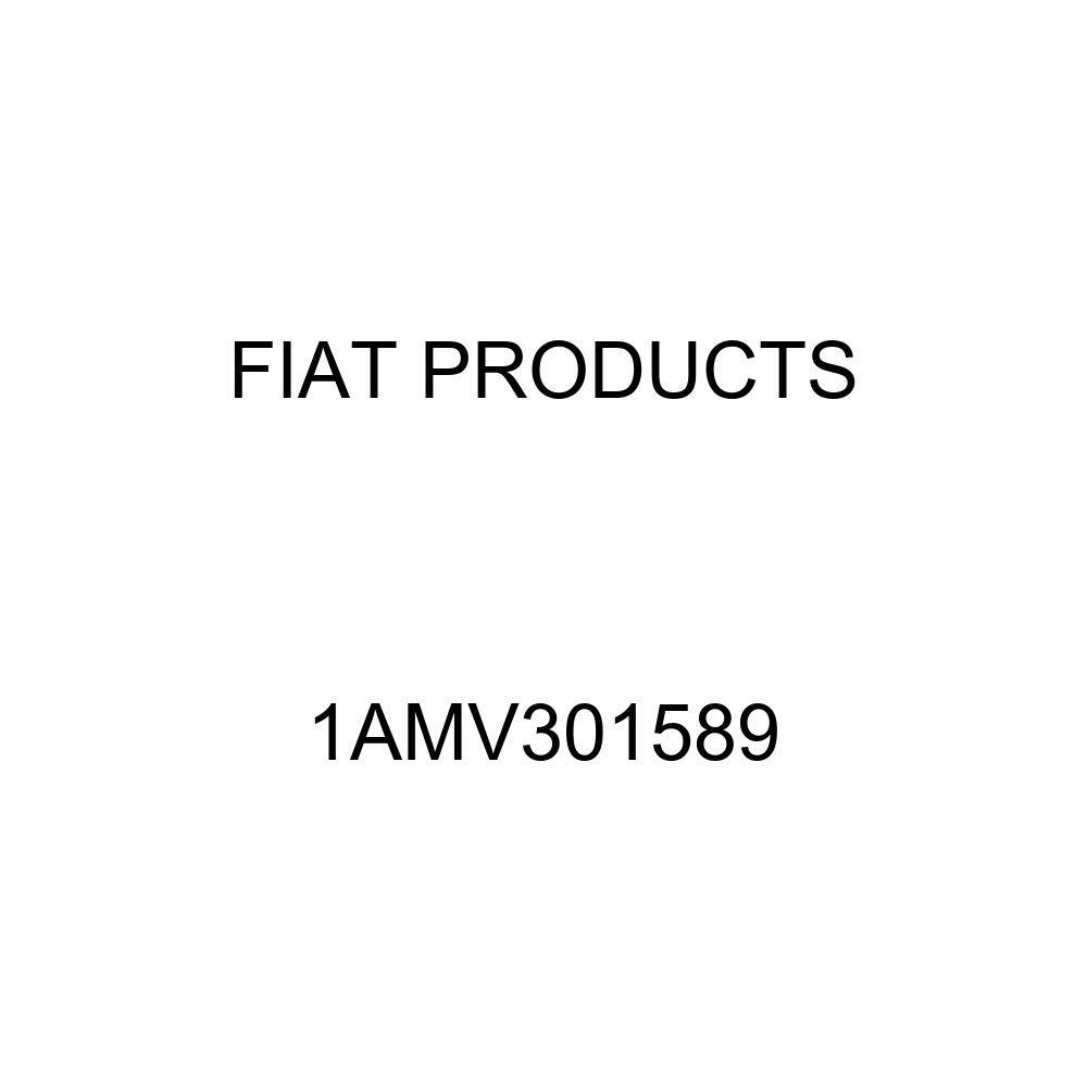 Genuine Fiat 1AMV301589 Disc Brake Friction Pad Kit