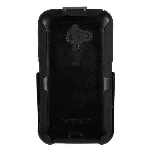 SEIDIO BD4-HKR4HTJET CONVERT Combo for HTC EVO 4G LTE - R...