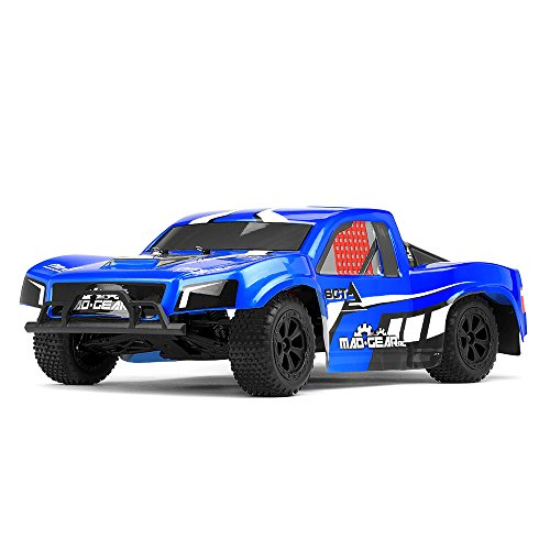 2wd Short Course Truck - 7