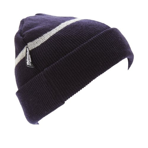 Mejor Result - Gorro térmico de lana para invierno esquiar con detalle  reflectante unisex para a92db26d9d85