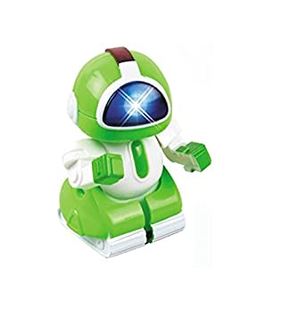 Amazon.com: RC Mini Radio Control Battle Bots (Green): Toys ...