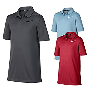 Nike Dri Fit Victory Golf Polo 2018 Boys