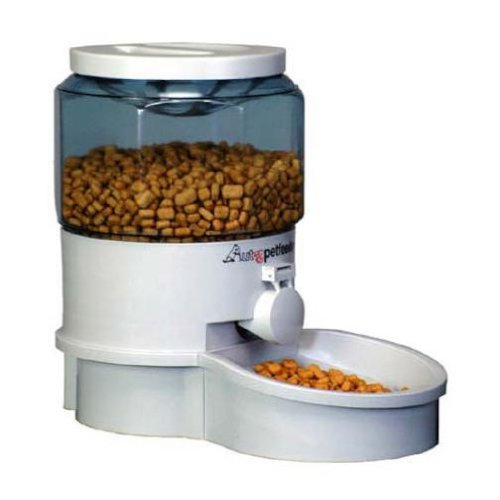Ergo Auto Pet Feeder