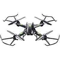 OOFAY Drone with Camera S5 Quadrocopter Remote Control Aircraft Resistant To Falling Charge Drone Children Drone Model Aircraft