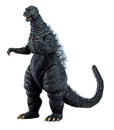 """Godzilla - 12"""" Head-to-Tail Action Figure - 1985 Godzilla"""