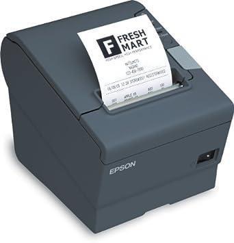 Epson TM-T88V C31CA85A7020 - Impresora térmica Directa ...