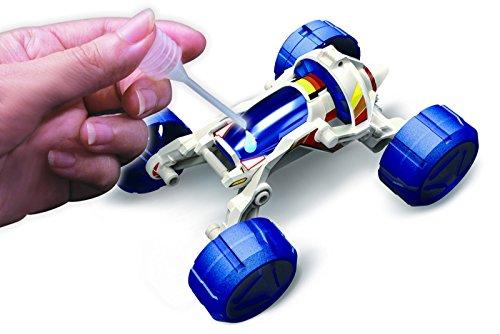 RobotiKits Salt Water Fuel Cell Baja Runner DIY Alternative Energy Kit Two  Pack Bundle