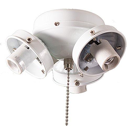 30 ceiling fan white - 7