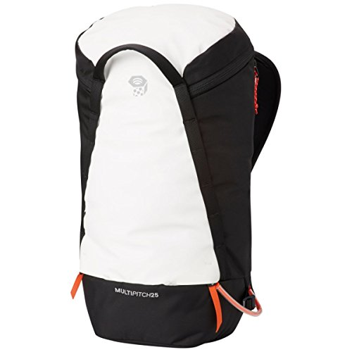 Mountain Hardwear 1765151 Unisex Multi-Pitch 25 Pack, Pitch 25 Pack - Fogbank, Black - - Mountain Backpack Hardwear Black