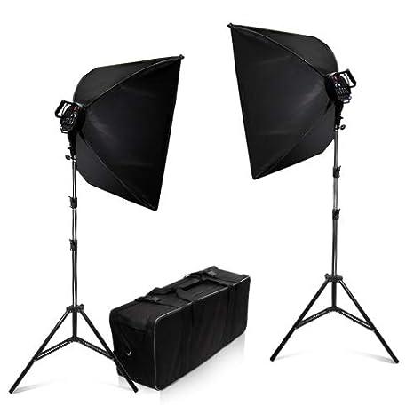 Amazoncom Limostudio 2000w Digital Photography Studio Softbox