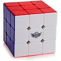 D-FantiX Cyclone Boys 3x3 Speed Cube Stickerless Magic...