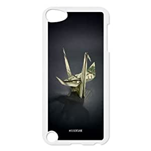 2014 TV Series House of Cards Hard Plastic phone Case For Samsung Case For Ipod Touch 5th RCX098687