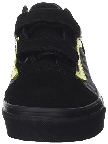 Asphalt K Skool Old V Kids' Vans Reflect Checkerboard nYqw8BExS