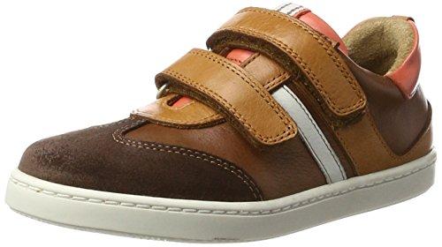 Belmondo 424809/U - Zapatos de cuero para mujer Negro