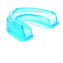 Shock Doctor 4100 Youth Braces Strapless Mouthguard