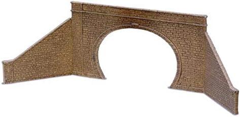 PECO HOゲージ トンネルポータル複線用 鉄道模型用品 PELK-32