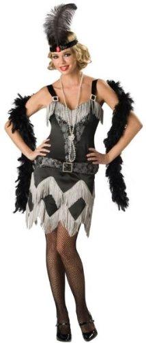 Charleston Cutie Adult Costume -