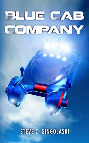 Download Blue Cab Company pdf