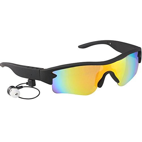 HYON Sunglasses Headphones Microphone Smartphone product image
