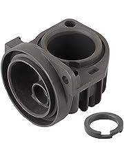 Eenvoudige luchtcompressor cilinder hoofd, haven vracht lucht aluminium spuitgieten luchtveren lucht suspensie compressor aluminium gieten gemaakt