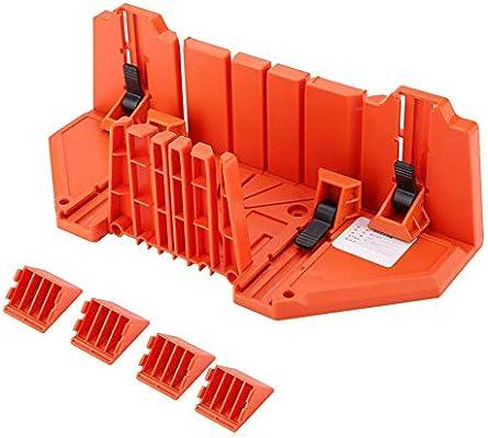 Caja de herramientas de plástico, sierra de leña, herramienta de ...