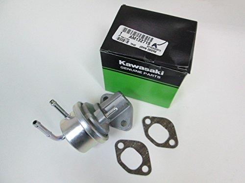 John Deere AM132715 Fuel Pump w/Gaskets for 345 LX178 LX188 285 (John Deere 345 Fuel Pump For Sale)