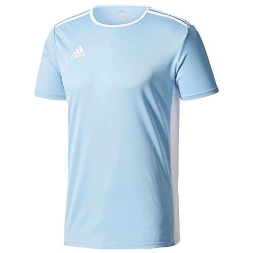 チャット故障中経験的(アディダス) adidas メンズ サッカー トップス Team Entrada 18 S/S Jersey [並行輸入品]