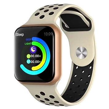 Smartwatch IX8 Bluetooth Activity Tracker Cardio ...