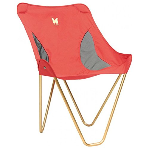 Alite Calpine Chair Lava Red One Size