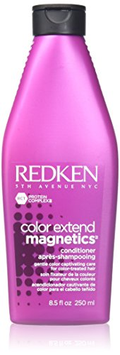 Redken Color Extend Magnetics Conditioner for Unisex, 8.5 Ounce
