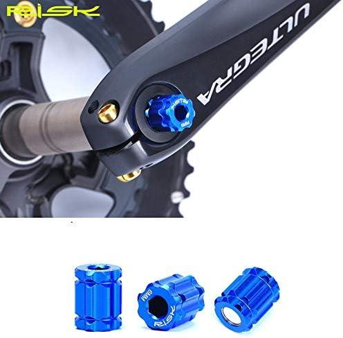 Aluminum Alloy Bicycle Crank Remove Install Tool Bike Crank Arm Crankset Wrench