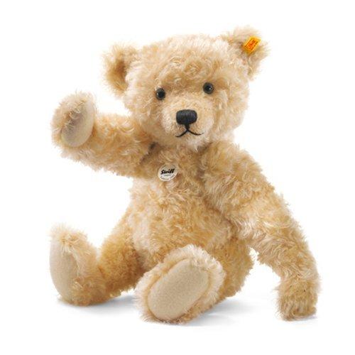 Collection Steiff Mohair Classic - Steiff Classic 1905 Teddy Bear Light Blond 12