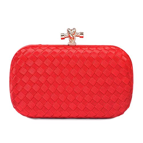 Red Bolso mano Mujer SLYlive de xBYwSnISq