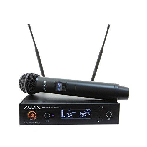 Audix AP41OM5A Wireless Microphone System