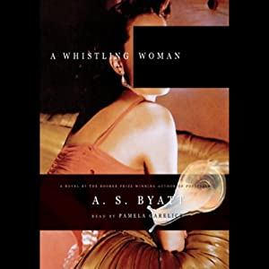 A Whistling Woman Audiobook