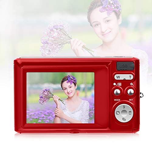 HD Mini Digital Cameras for Kids,Point and Shoot Digital Cameras