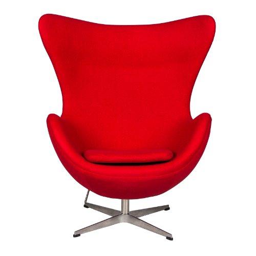 Arne Jacobsen Egg Chair - 2