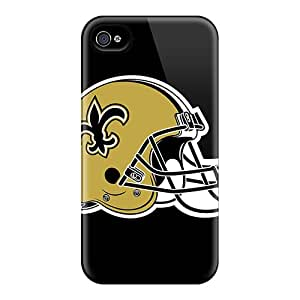 For Iphone Case, High Quality New Orleans Saints For Iphone 6 Cover Cases