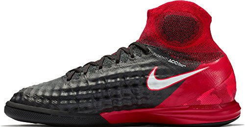 843957 Adulte Baskets Rouge Ic X Nike 061 Df Proximo Magista Mixte Ii wUTUxvAYq