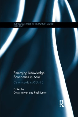 (Emerging Knowledge Economies in Asia)