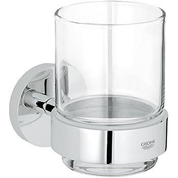 Essentials Glass With Holder