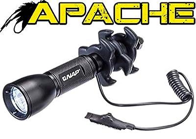 NAP Apache Predator Bowfish LED Stabilizer